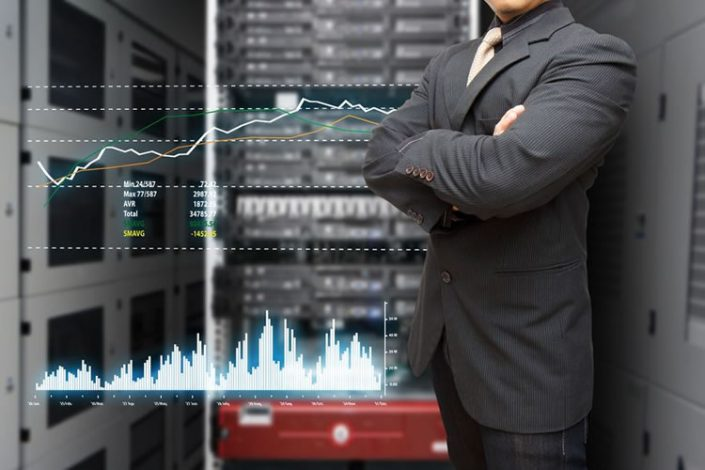 IT network service Monroe LA