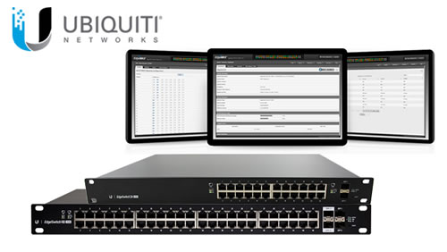 Unifi EdgeSwitch