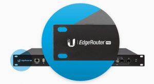 edgemax router